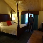 Caribbean Honeymoon Deluxe Room