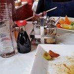 Photo de Siam Thai & Teppanyaki Restaurant