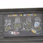 ภาพถ่ายของ Sizewell Tea