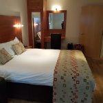 Photo de Holyrood apartHOTEL