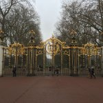 Buckingham Palace Foto