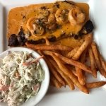 Foto de Blue Orleans Creole Restaurant-Downtown
