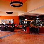 Lobby of Club Regina
