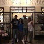 Hosteria Romana Watamu Foto