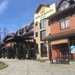 Photo of Hotel Zubrowka