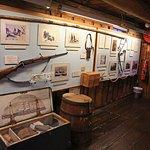 Polar museum, Tromso