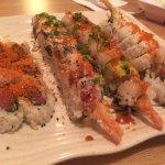 Foto van Koi Sushi