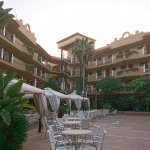 Photo of Suite Hotel Elba Castillo San Jorge & Antigua