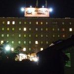 아파 호텔 우오주-에키메의 사진