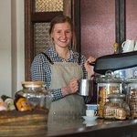 The Welcome Home Café and Tearoom