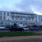 Foto di The Esplanade Hotel