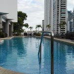 Marriott Executive Apartments Panama City, Finisterre Foto