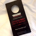 Photo de The Broadway Columbia - a DoubleTree by Hilton Hotel