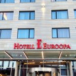 Photo of Hotel Euroopa