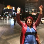 The best time ever, we recommended for everybody it is awesome so go at Las Vegas Fremont street