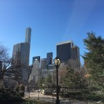 Beautiful quiet place to walk, think, take in New York & the sights in & around the park!!! Load