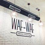 Waf-Waf Letná fényképe