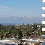 Kervansaray Lara Hotel Foto