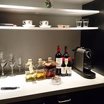 Photo de Wine, Coffee & More Suite Hotel