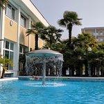 Foto di Abano Grand Hotel