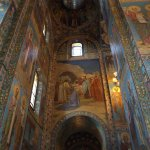Photo of Church of the Savior on Spilled Blood