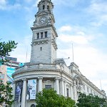 Auckland Town Hall, Auckland, New Zealand. For more info, visit aucklandlive.co.nz