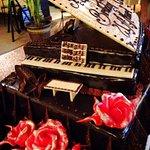 Mozart's Birthday Cake