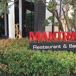 Mantra Restaurant & Bar Foto