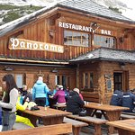 Baita Panorama Hütte Foto