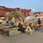 Photo of Rahba Kedima Square