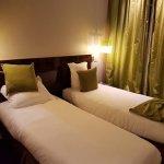 Hotel Rocroy Foto