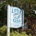 Photo de Little Gull Cottages