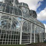 Foto de Jardim Botânico de Curitiba