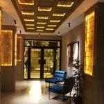 Walton Hotels Sultanahmet resmi