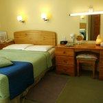 Standard Double room with en-suite bathroom