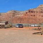 Photo de Valley of the Gods Bed and Breakfast