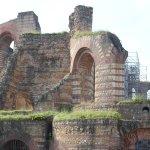 Photo of Imperial Roman Baths (Kaiserthermen)