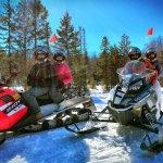 Foto de Snowmobile Vermont - Mount Snow