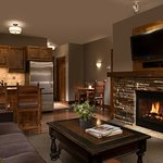Teton Mountain Lodge & Spa - A Noble House Resort Foto