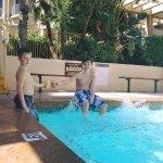 Photo de Sheraton Crescent Hotel