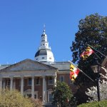 Photo de Maryland State House