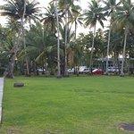 Foto de Truk Blue Lagoon Resort