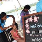 Photo of Shangri-La's Fijian Resort & Spa