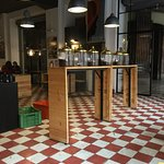 Foto de Cafe Galletti