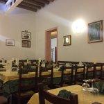 Photo of trattoria pizzeria giramondo