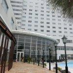 Photo de Beppuwan Royal Hotel