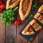 Φωτογραφία: Sofra Mediterranean Kitchen