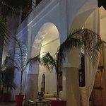 Riad Charai Foto