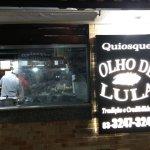 Photo of Olho da lula