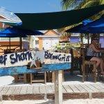 Foto de Reef Shark Bar & Grill